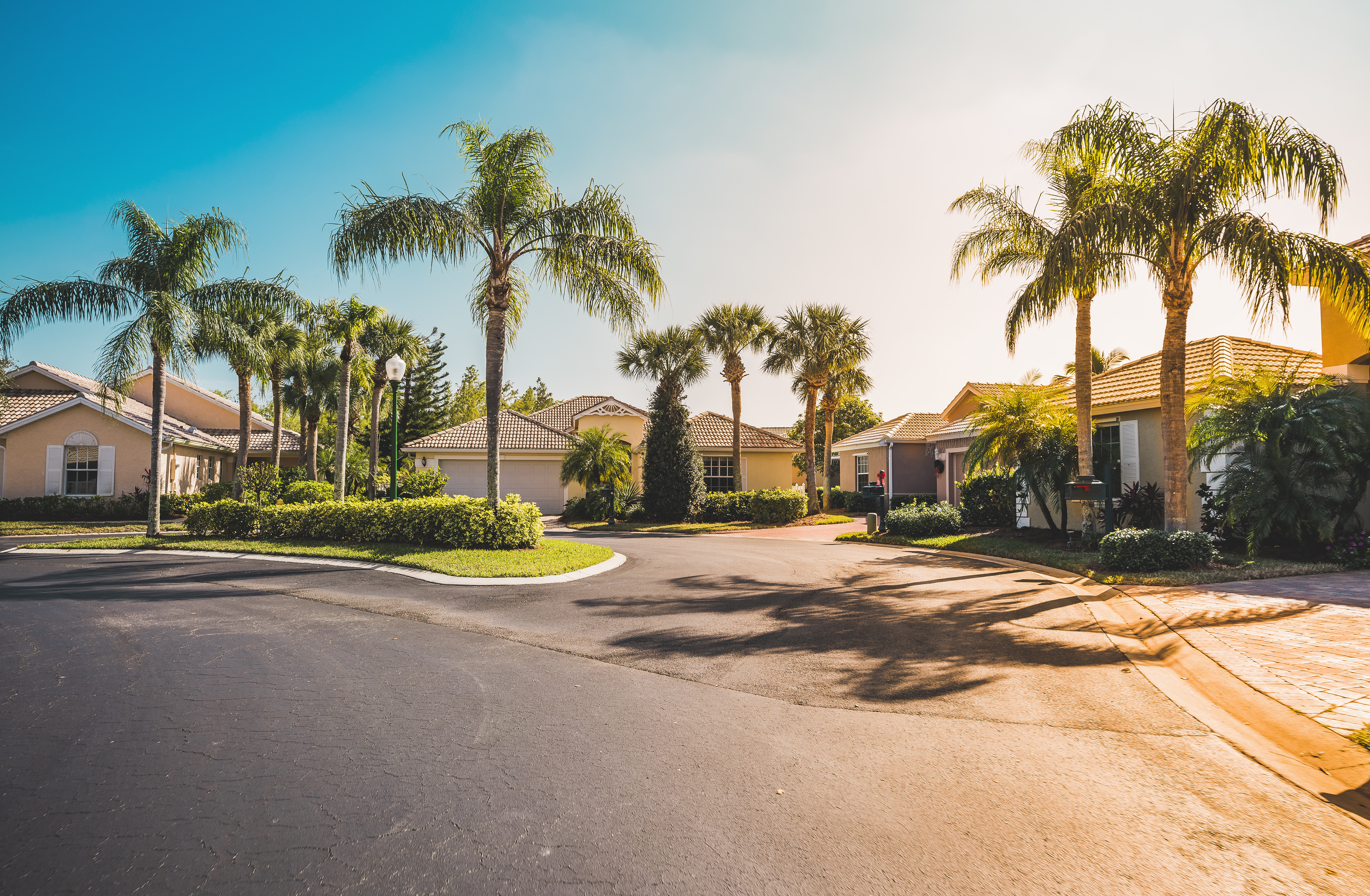 Top Three Reasons to Invest in Florida